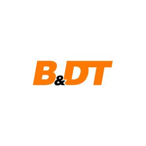 Logo B&DT