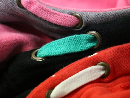 Farbige SOSI®-Systeme