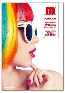 Info-Katalog zu Textilproduktion